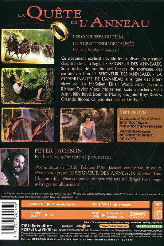 French LOTR Behind The Scenes DVD? - 534x800, 112kB