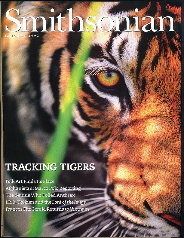 Smithsonian Magazine - 612x792, 128kB