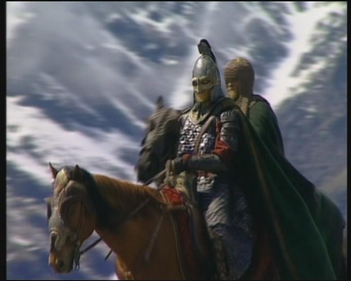 Rohirrim Rider Pic - 720x576, 43kB