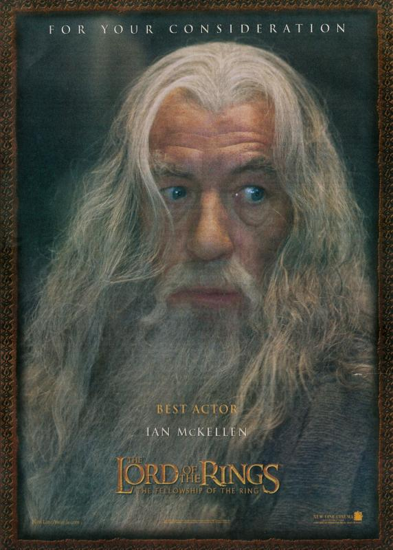 'For Your Consideration' - Ian McKellen - 572x800, 71kB