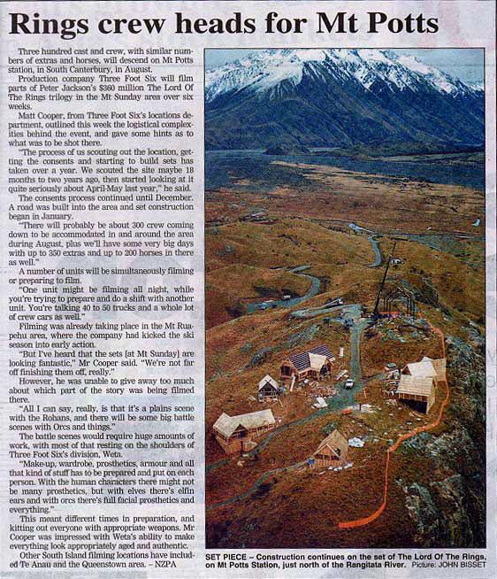 Mount Potts - Edoras Set Revealed - 562x654, 133kB