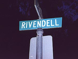 Lord of the Ring Street Names: Rivendell - 300x226, 11kB
