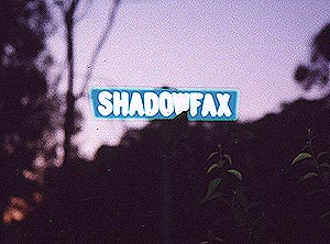 Lord of the Rings Street Names: Shadowfax - 300x222, 26kB