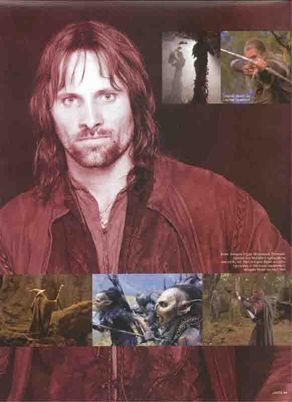 Juice Magazine: Aragorn - 581x800, 22kB