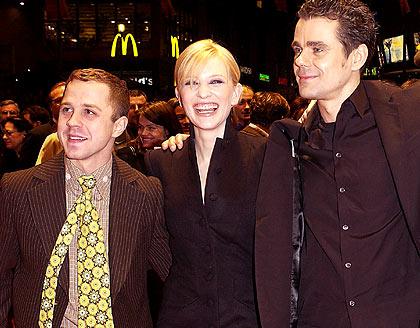 Cate Blanchett At Heaven Berlinale Premiere - 420x328, 45kB