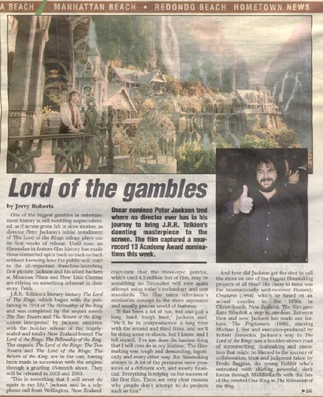 Lord of the Gambles - 651x800, 108kB
