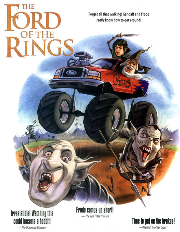 Ford Of The Rings - 622x800, 126kB