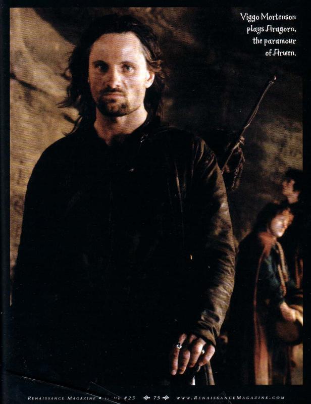 Aragorn, son of Arathorn - 616x800, 56kB