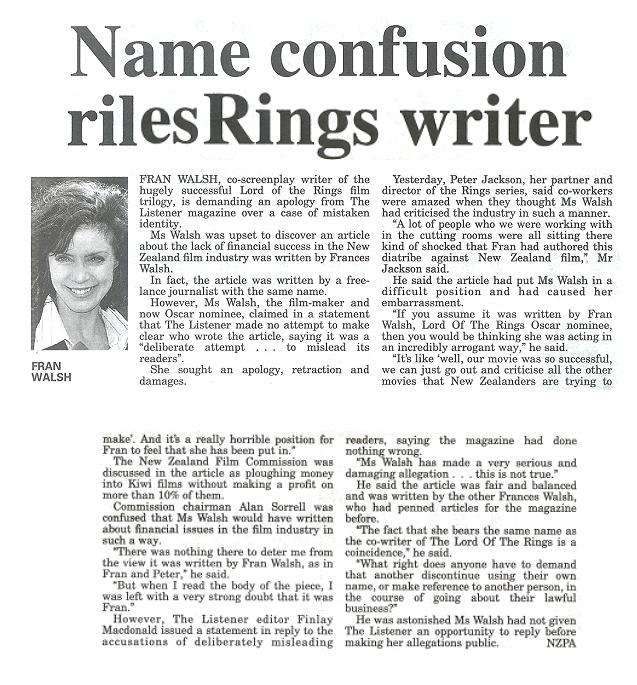 Name Confusion Riles Rings Writer - 637x685, 106kB