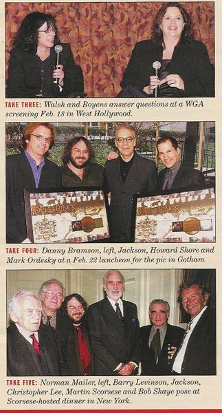 Media Watch: Variety Magazine Talks Brentano's Book Signing - 323x600, 67kB