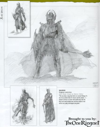 Sketches of Sauron - 426x540, 29kB