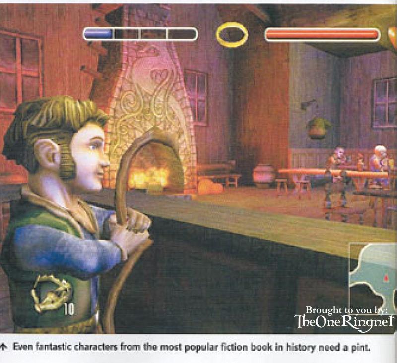 Media Watch: XBox magazine Talks LOTR Game - 800x731, 84kB