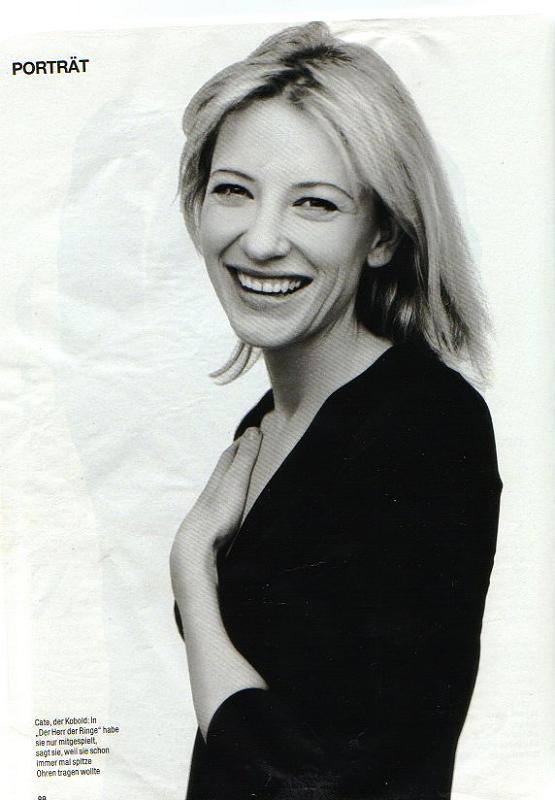 Media Watch: Marie Claire Magazine Talks Blanchett - 555x800, 47kB