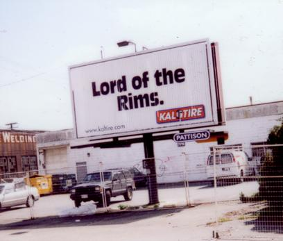 Lord Of The Rims - 408x347, 21kB