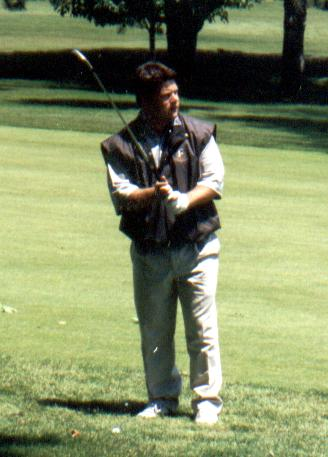 Sean Astin at the Mad Anthony's Celebrity Pro-Am in Ft. Wayne, IN - 328x457, 26kB