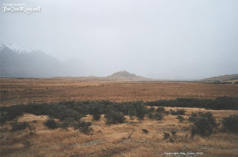 Set Pic: Edoras - 800x530, 45kB