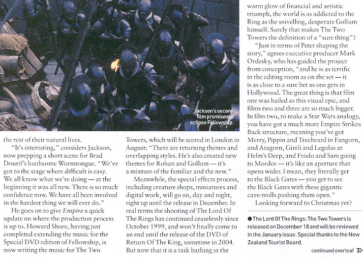 Media Watch: Empire Magazine 'Return of the Kings' - 740x525, 469kB