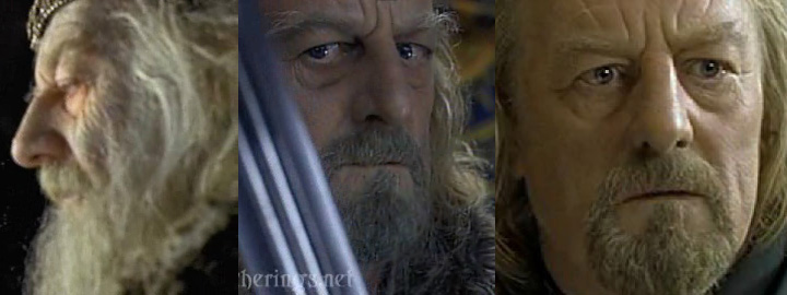 The Many Faces of Theoden - 720x270, 64kB