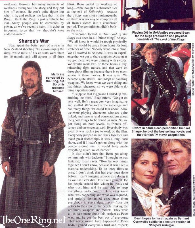 Media Watch: Starlog Magazine Talks Bean - 687x800, 217kB
