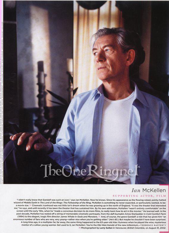 Media Watch: GQ Talks McKellen - 568x784, 101kB