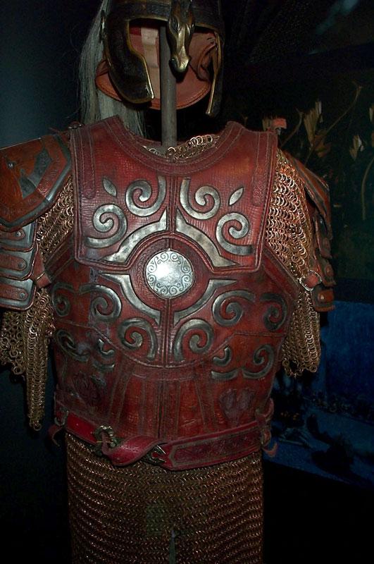 Toronto Exhibit - Eomer Costume - 531x800, 110kB
