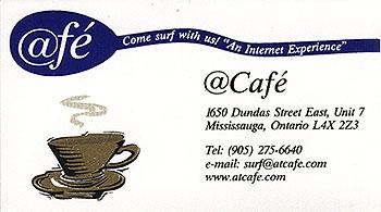 The @ Cafe - Xoanon's Favorite T.O. Spot! - 350x195, 20kB
