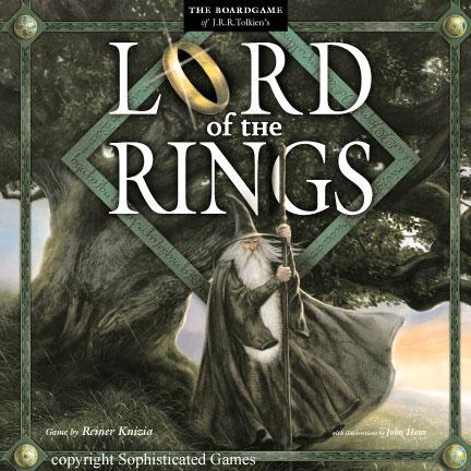 LOTR Board Game Cover - 432x432, 61kB