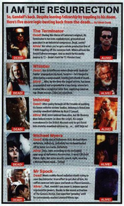 Media Watch: Total Film Magazine - 399x661, 113kB