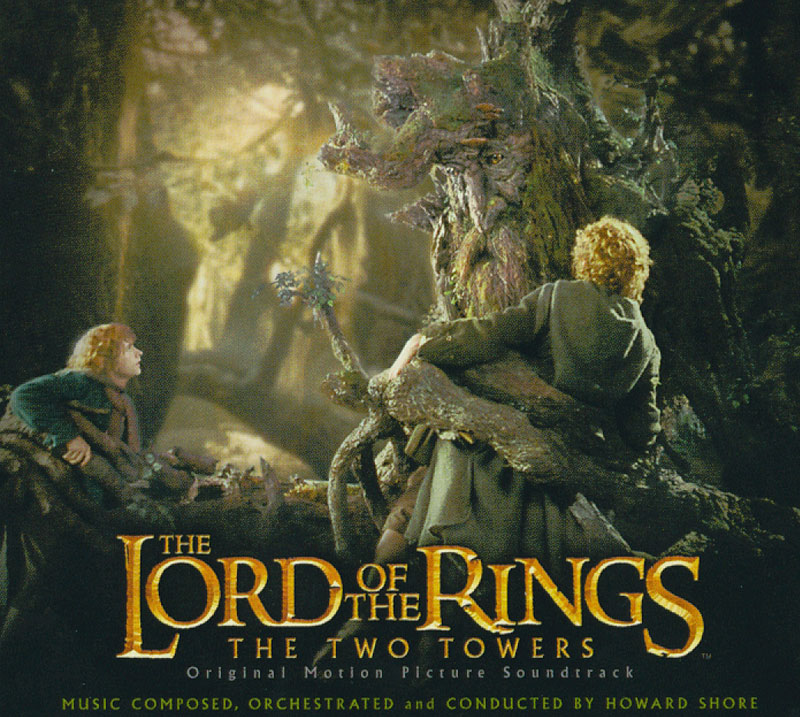 TTT Soundtrack Insert - Merry and Pippin with Treebeard - 800x717, 167kB