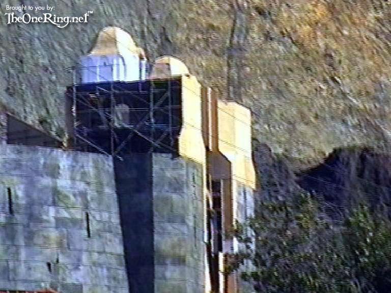 Set Pic: Minas Tirith - 768x576, 113kB
