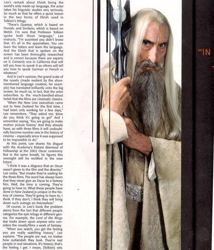 Media Watch: Cinescape Magazine - 687x800, 141kB