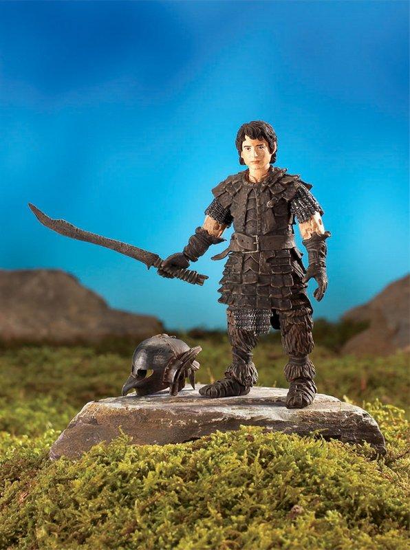 Frodo ROTK Action Figure - 596x800, 98kB