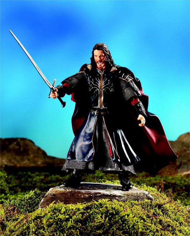 Aragorn ROTK Action Figure - 646x800, 123kB