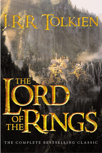 Rivendell Proposed LOTR Cover - 413x619, 174kB