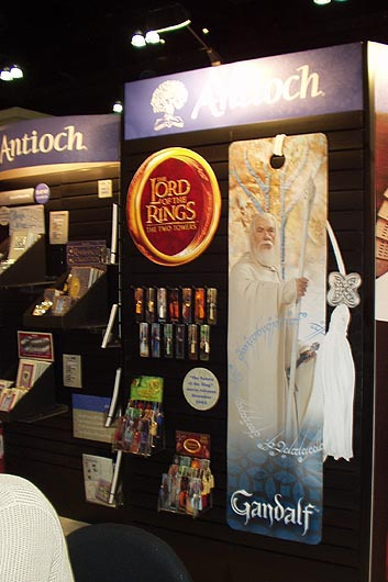 Antioch Booth At Book Expo America - 353x530, 42kB