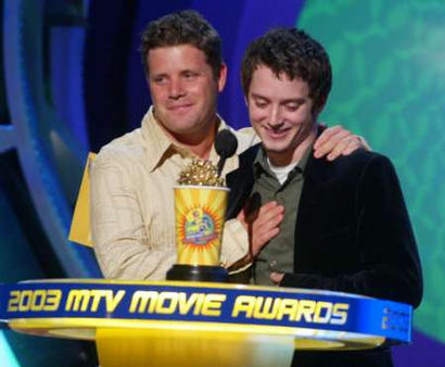 MTV Movie Awards 2003 - 410x338, 27kB