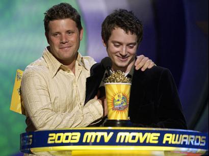 MTV Movie Awards 2003 - 410x306, 21kB