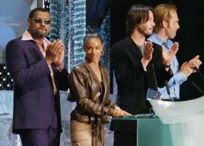 MTV Movie Awards 2003 - 410x293, 21kB