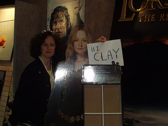 Hi To Clay From Eowyn - 560x420, 33kB