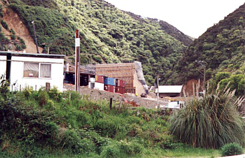 A View of Minas Tirith - 800x516, 93kB