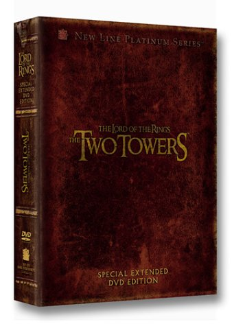 The Two Towers DVD Container - 341x475, 30kB