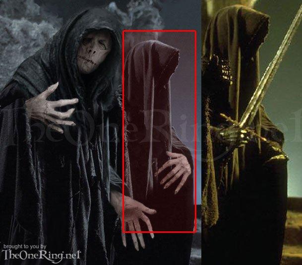 Potter 'Dementors' are NAZGULS!!! - 609x536, 56kB