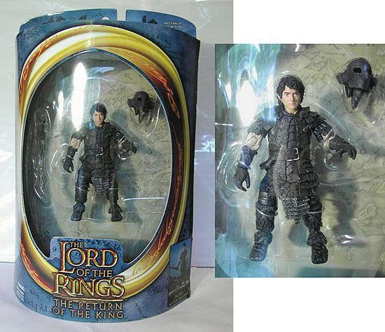 RoTK Frodo Action Figure - 550x475, 71kB