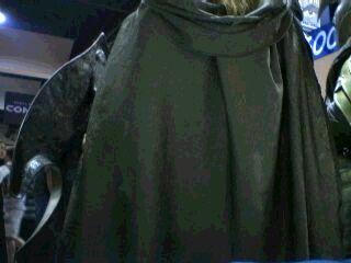High Elven Cloak - 320x240, 11kB