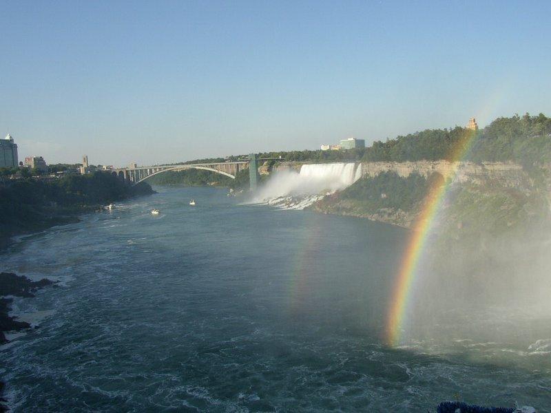 The U.S. Falls - 800x600, 72kB
