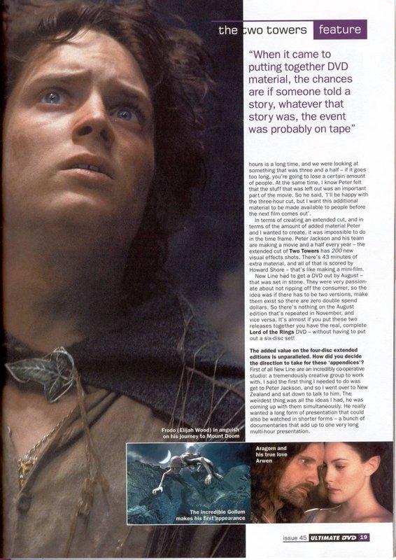 Media Watch: Ultimate DVD Magazine Talks TTT DVD - 566x800, 107kB