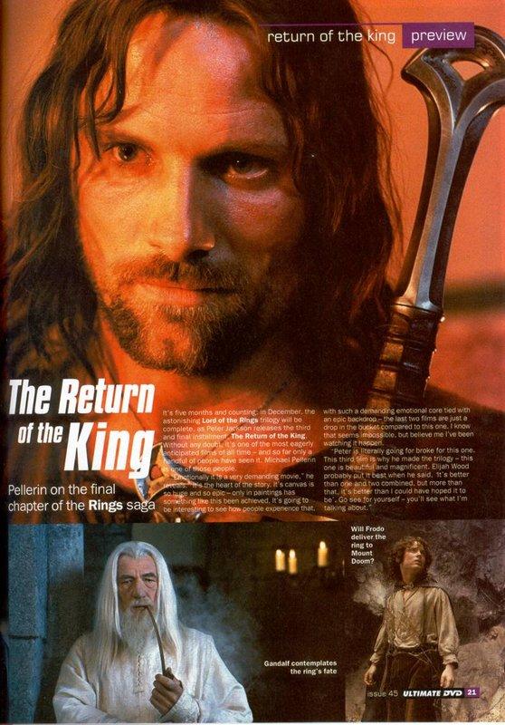 Media Watch: Ultimate DVD Magazine Talks TTT DVD - 558x800, 112kB