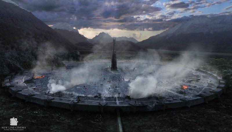 High-Rez TTT Images - Isengard Flooded - 800x456, 61kB