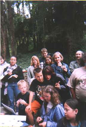 Stern Grove Picnic Images - 288x424, 25kB