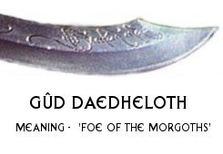 Aragorn's Elven Hunting Knife - Detail - 245x170, 8kB